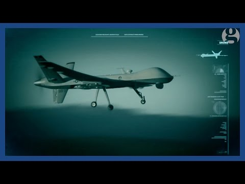 Drone wars: the gamers recruited to kill | Guardian Docs