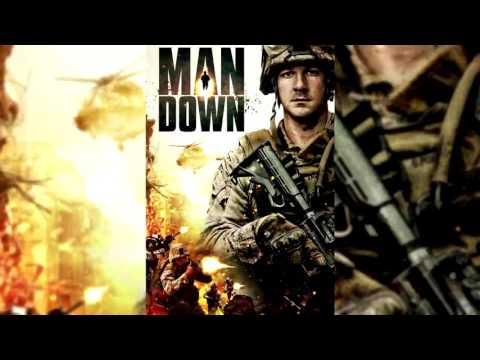 Man Down Soundtrack . Damien Rice - Colour Me In. Shia LaBeouf movie