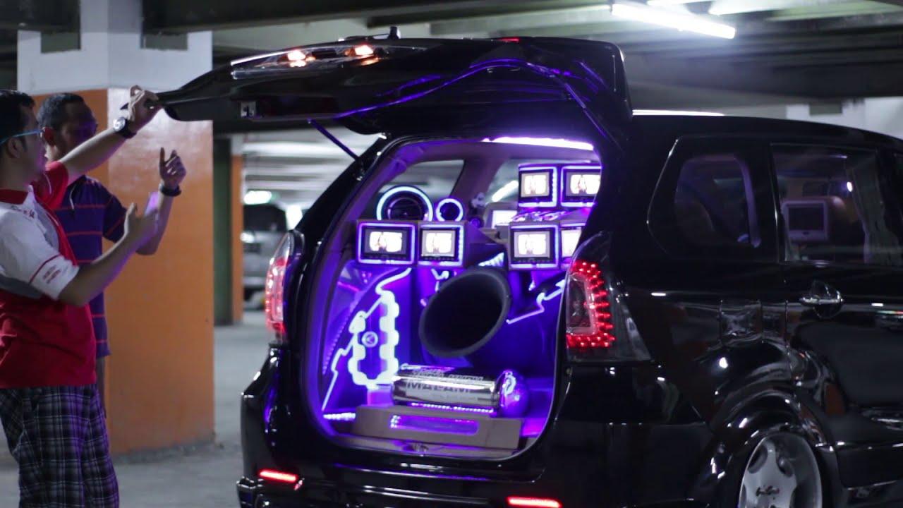 80 Koleksi Kontes Modifikasi Mobil Avanza Gratis
