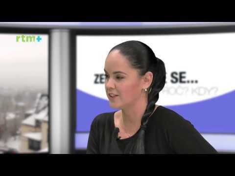 Zeptali jsme se... 9. 2. 2018 - Miss Liberecký kraj