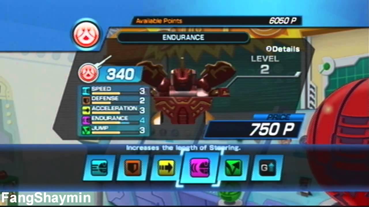 Bakugan battle brawlers online game