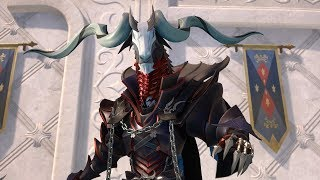 Kingdom Hearts III - Armored Xehanort No Damage with Restrictions (LV1 Critical Mode)