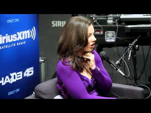 Fran Drescher speaks on being raped at gunpoint and still not blaming black men on #SwayInTheMorning