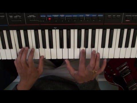 Jana Gana Mana How to Play part 3 - chords 1