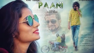 Kapil Eddy | thanda paani 2017 | Divya Thakur | Rajesh Trehan | SRTrehan films