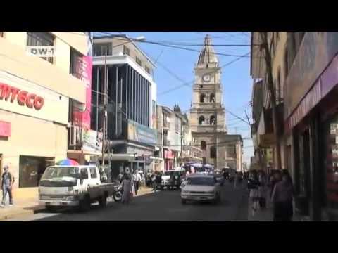 Machismo in Latin America