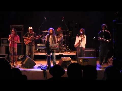 Dub Addis : live 9/7/14 (pro audio)
