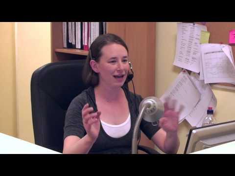 MEET THE AGENTS ep 7 Office Biz