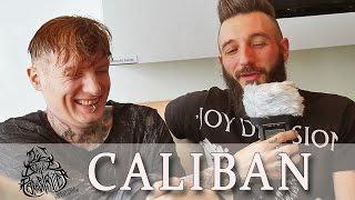 """CALIBAN Interview - """"Der METAL ist viel toleranter geworden!"""""""