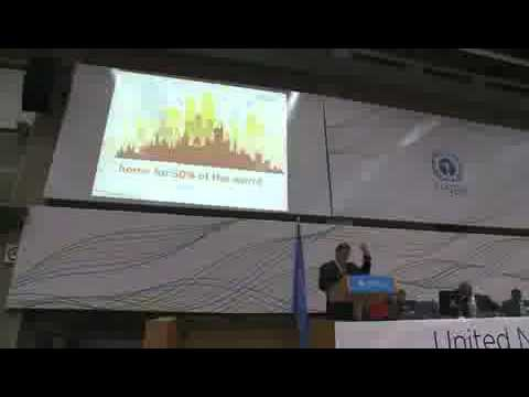 UNEP Video Player   Briefing on the State of the Environment