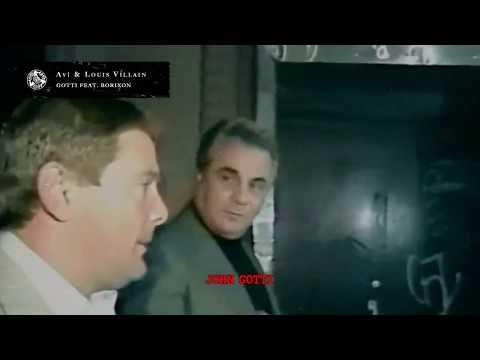 Avi x Louis Villain ft. Borixon - Gotti (Official Audio)