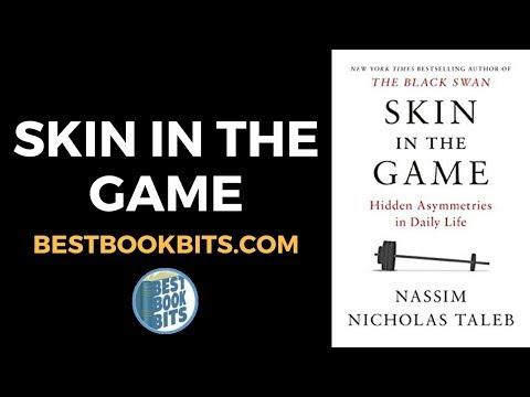 nassim-nicholas-taleb:-skin-in-the-game-book-summary