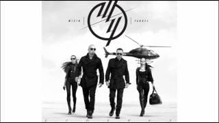 Wisin Y Yandel ft Chris Brown, T-Pain - Algo Me Gusta De Ti (Los Lideres) 2012