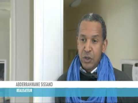 Interview d'Abderrahmane Sissako sur 8-Le Temps Presse!