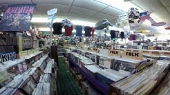 Two record stores i visited in Florida :-)