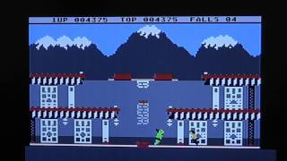Atari 65XE (RG #28) - RetroGralnia, RetroGaming