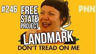Free State Project Reaches 15K Signer Landmark