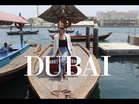 VLOG | DUBAI ABU DHABI