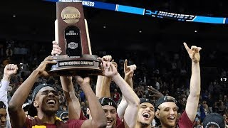 Loyola Chicago vs. Kansas State: Ramblers advance to first Final Four since 1963