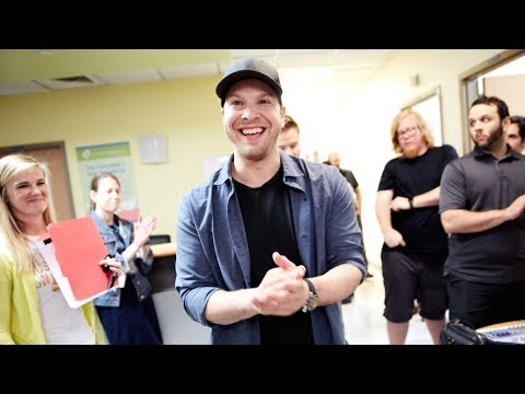 Gavin DeGraw State Farm Neighborhood Sessions – Interview Part 2