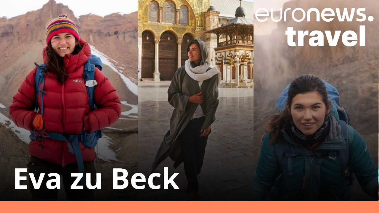 Meet one of the biggest names in the world of travel media