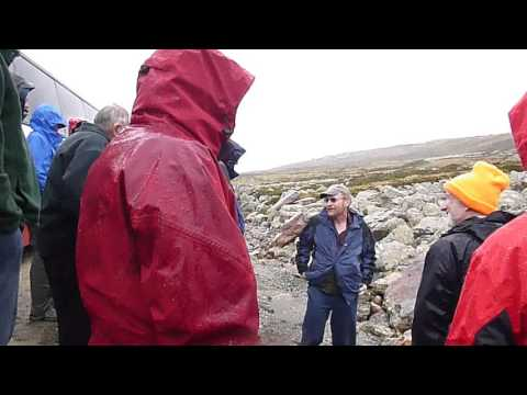 Falkland Islands Tourism