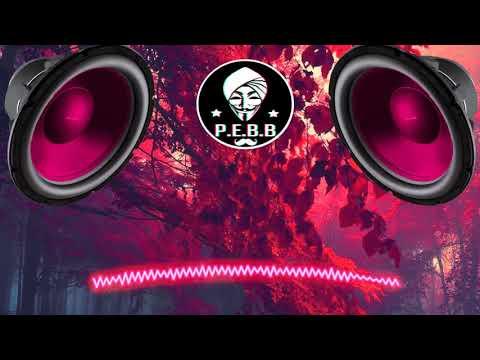 Jind Mahi [Bass boosted]   Att Remix   Gitaz Bindrakhia   Tatva K   P.E.B.B