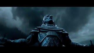 X Men  Apocalipse X Men  Apocalypse, 2016   Trailer Dublado