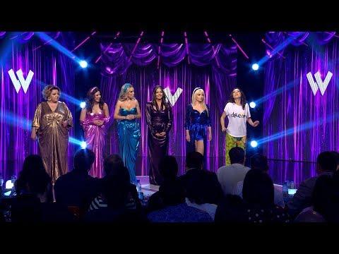Women's Club - Episode 27