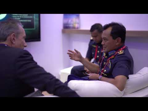 The best of Thales at Singapore Airshow 2020