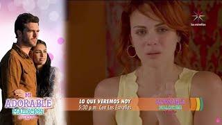 Mi adorable maldición   Avance 12 de junio   Hoy - Televisa