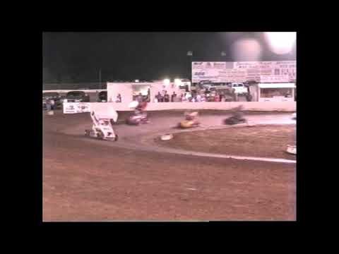 Zac Ceraldi 5/6/05 Cowtown Speedway Go Karts