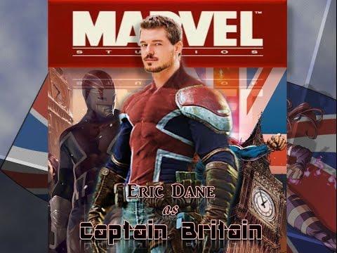 Capitão Britânia