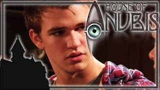 House of Anubis - Episode 130 - House of lives - Сериал Обитель Анубиса