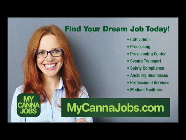 THC123 President Anthony Sabatella Introduces MyCannaJobs.Com
