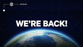 We're Back! (What Happened?)   NowThis World
