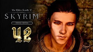 Skyrim: The Dragonborn Chronicles – Episode 42: Onmund's Request ★ Let's Roleplay
