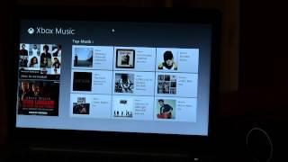 Windows 8 Kurztipps Teil 10 - Gratis Musik aus dem Internet hören mit der Xbox Music App
