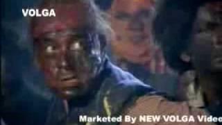 Индийский фильм ужасов
