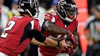 Atlanta Falcons vs New Orleans Saints WEEK 3 FULL NFL GAME 2016 Review
