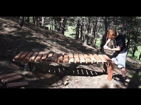 Building a North Shore trail