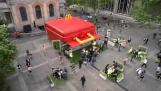 McDonald's: Lunchbox