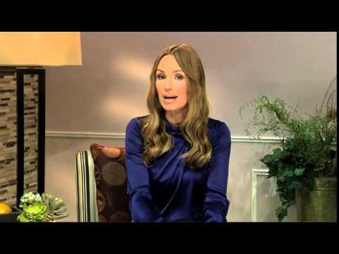 E! News Host Catt Sadler Offers Travel Tips