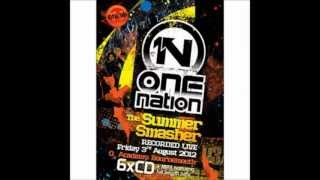 One Nation Summer Smasher 2012 Majistrate Mcs Eksman and Shotta