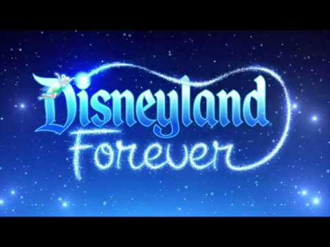 Kiss Goodnight Disneyland Forevers Exit Music Soundtrack 2015