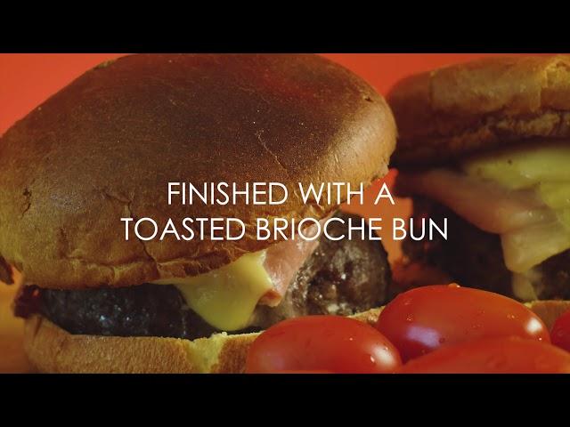 Gourmet Burgers Promo   Phase Drive Media