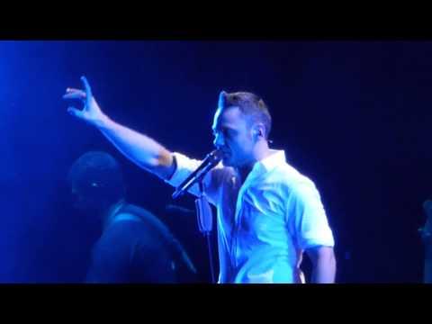 Tiziano Ferro   Il sole esiste per tutti     Live San Siro Milano  4 7 2015