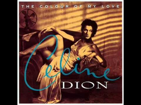 I will love again lyrics celine dion