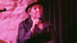 Découverte, espoir chanson française Christine DAVI : Interview