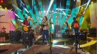 Jesse & Joy - Chocolate (México Suena 2012)